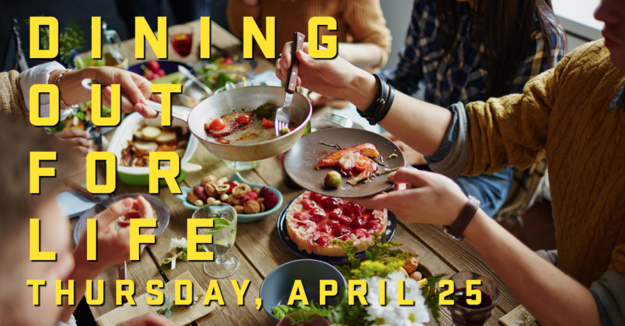 Mountain Xpress Calendar February 2019 Dining Out For Life 2019 is Thursday, April 25   WNCAP